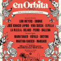 Cartel En Orbita 2018