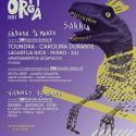 Cartel Esmorga Fest 2019