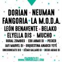 Cartel Fardelej Festival 2016
