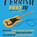 Cartel Ferrish Fest 2020