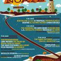 Cartel Festival Do Norte 2014