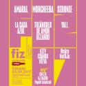 Cartel FIZ 2017