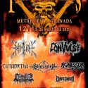 Cartel Iberian Southern Warriors Metal Fest 2021