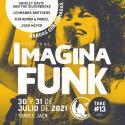 Cartel Imagina Funk 2021