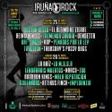 Cartel Iruña Rock 2018