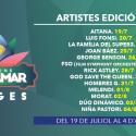 Cartel Festival Jardins Terramar 2019
