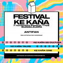 Cartel Festival Ke Kaña 2020