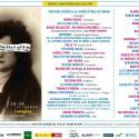 Cartel La Mar de Músicas 2014