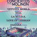 Cartel Tsunami Xixón (Conciertos de El Molinón y Limited Session) 2021