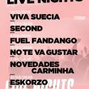 Cartel Mallorca Live Nights 2020