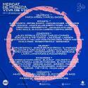 Cartel Mercat de Música Viva de Vic 2020