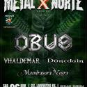 Cartel Metal Norte Festival 2019
