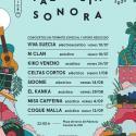 Cartel Micro Palencia Sonora 2020