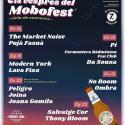 Cartel Els Vespres del Mobofest 2020