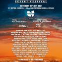 Cartel Monegros Desert Festival 2021