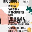 Cartel Mugacu Fest 2019
