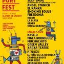 Cartel Music Port Fest 2018