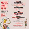 Cartel Music Port Fest 2019