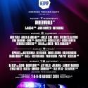 Cartel NEOPOP Electronic Music Festival 2019