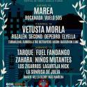Cartel No Sin Música 2019