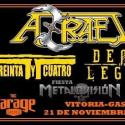 Cartel November Metal Fest 2020