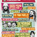 Cartel Nowa Reggae Festival 2017