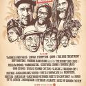 Cartel Nowa Reggae Festival 2019
