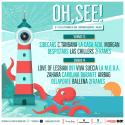 Cartel Oh, See! Fest 2019