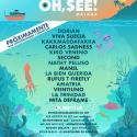 Cartel Oh, See! Fest 2021