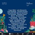 Cartel Palencia Sonora 2020