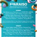 Cartel Paraíso Festival 2019