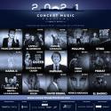Cartel Concert Music Festival 2021