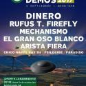 Cartel Planetademos 2017