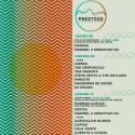 Cartel Prestoso Fest 2019