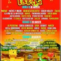 Cartel Rabolagartija Festival 2019