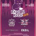 Cartel Raposu Rock 2019