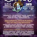 Cartel Festival Revenidas 2019