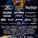 Cartel Rock Fest BCN 2017