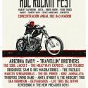 Cartel HDC 843 Rockin' Fest 2018