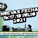 Cartel Rock Land El Naturalista Fest 2021
