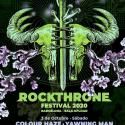 Cartel Rockthrone Festival 2020