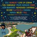 Cartel Santander Music 2016
