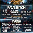 Cartel Scream Halloween Festival 2014
