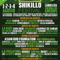 Cartel Shikillo Festival 2018