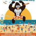 Cartel South Pop Festival 2015 (Isla Cristina)
