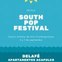 Cartel South Pop Festival 2019 (Sevilla)