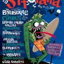 Cartel Surf O Rama Festival 2019