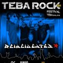 Cartel Teba Rock 2021