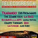 Cartel Telecogresca 2015