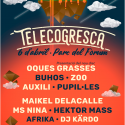 Cartel Telecogresca 2019